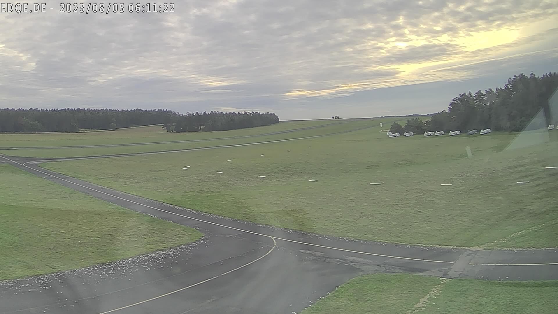 EDQE Webcam 2