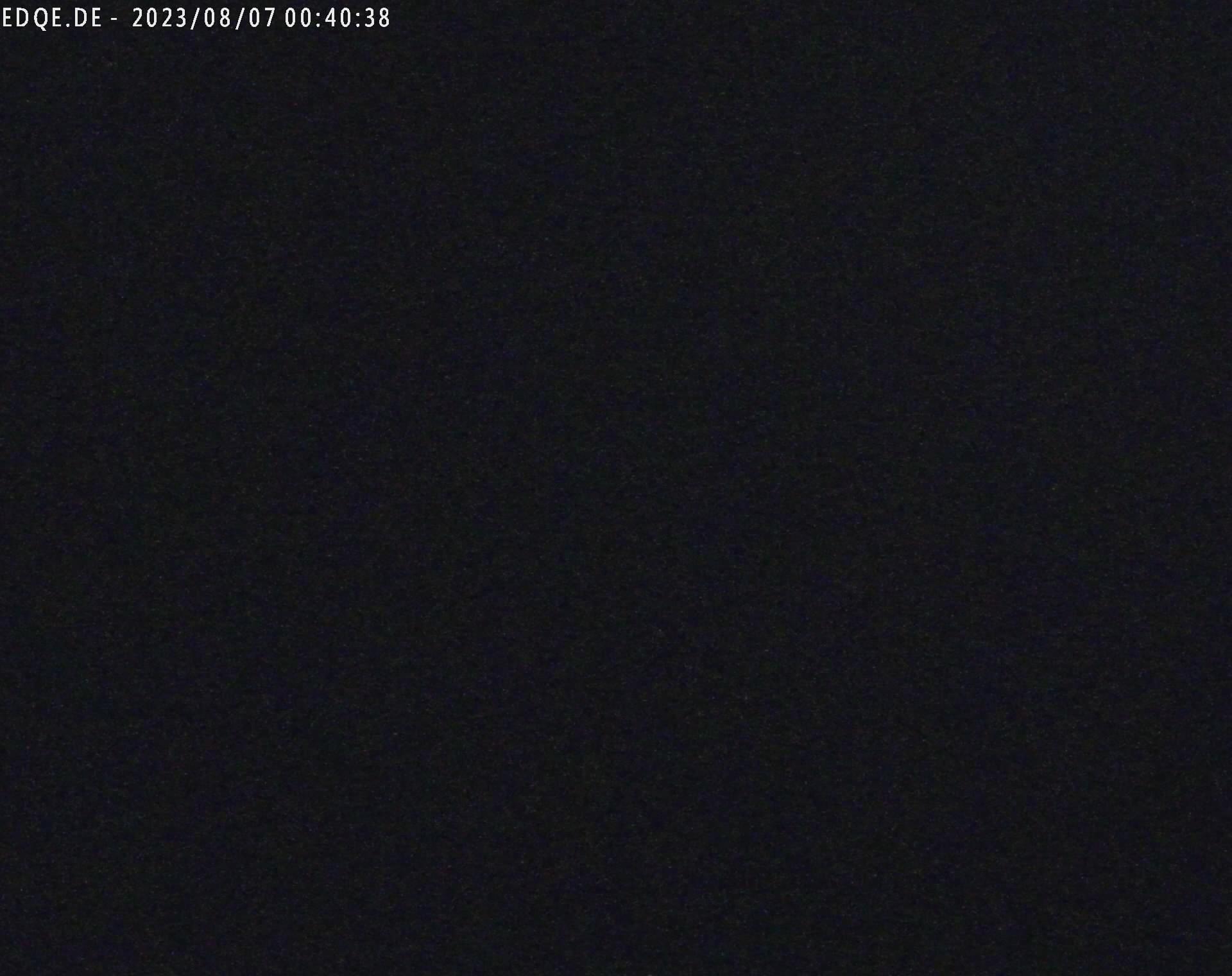 EDQE Webcam
