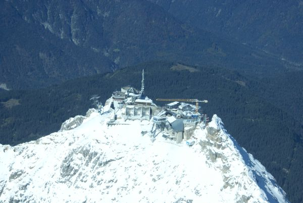 Zugspitze 2017