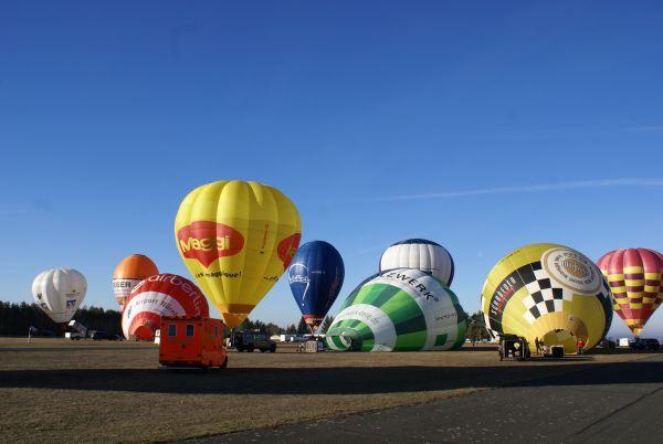 Frankenballon 1